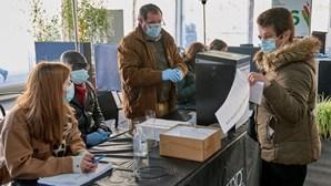 Governo garante condições sanitárias para votar nas eleições presidenciais em segurança