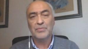 """""""Temos de nos preparar para dias extremamente complicados"""": Médico alerta que pandemia vai agravar em Portugal"""