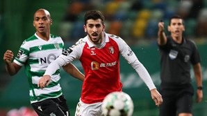 Sporting 0-0 Sp. Braga