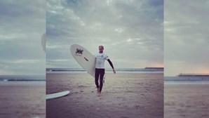 Enfermeiro surfista encontrado morto na praia no Porto