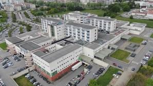 Hospital de Viseu requisita carrinha frigorífica para reforçar capacidade de resposta da morgue