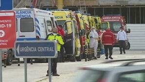 Portugal já acionou mecanismo de transferência internacional de doentes