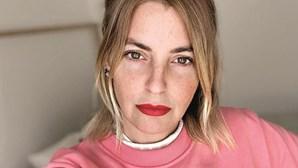 Jessica Athayde mostra-se sem tabus com tema da masturbação