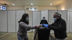 Abstenção de 60,51% foi a mais elevada em eleições para chefe de Estado