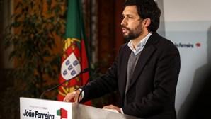 João Ferreira quer alterar cálculo da renda apoiada em Lisboa para reduzir prestações