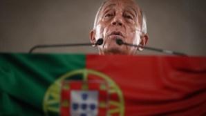 Marcelo Rebelo de Sousa quer critérios claros para reabertura do País