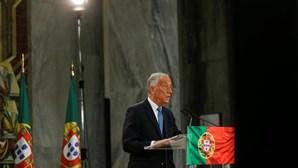 Escrutínio encerrado, Marcelo reeleito Presidente da República com 60,70% dos votos