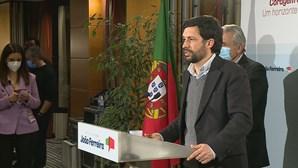 """João Ferreira: """"Esta candidatura trouxe uma visão particular que vai perdurar"""""""