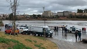 Três trabalhadores morrem durante operação de limpeza no Guadiana