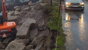 Homem morre soterrado durante obra em Vila Real