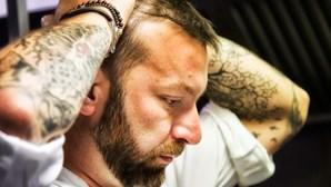 """Chef Ljubomir Stanisic: """"[Os meus receios] são não saber durante quanto tempo conseguiremos sobreviver"""""""