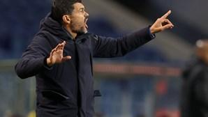 FC Porto vence Farense por uma bola a zero e isola-se no segundo lugar do campeonato