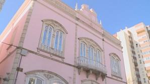 Antigo Hospital Santa Maria no Algarve recebe primeiros doentes Covid-19