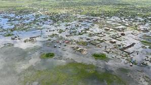 Ciclone Eloise faz 14 mortos em Moçambique, Zimbabué, Esuatini, Madagáscar e África do Sul