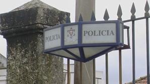 Ladrão aterrorizava alunos em Famalicão