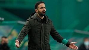 Sporting bate Boavista por duas bolas e consolida primeiro lugar na Liga