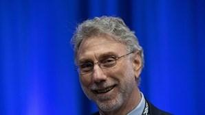 Editor do The Washington Post, Marty Baron, anuncia retirada
