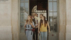 Jornada Mundial da Juventude em Lisboa já tem hino