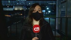 Doentes do Hospital Amadora-Sintra transferidos para Santa Maria após sobrecarga na rede de oxigénio