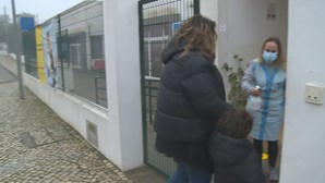 Algarve tem 29 escolas abertas para filhos de trabalhadores de serviços essenciais