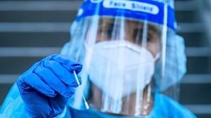 China recorre a testes anais que terão mais eficácia na deteção de Covid-19