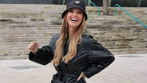 Cristina Ferreira decide arrancar com gravações na TVI com mais de 100 pessoas em tempo de pandemia