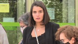 """""""Vou fazer justiça pela morte do pai"""", diz filha de homem morto à pancada em S. João da Pesqueira"""