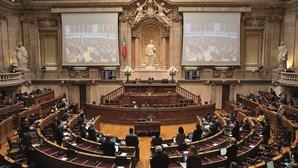 Parlamento debate e vota renovação do Estado de Emergência até 16 de março