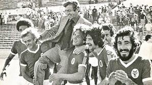 John Mortimore – o míster rigor: Antigo treinador do Benfica morra aos 89 anos