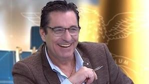 """Paulo Futre sobre Jorge Jesus: """"Acredito que vai estar no banco"""""""