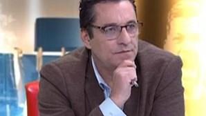 """Paulo Futre sobre Palhinha: """"Para mim não é falta! Dá para desconfiar"""""""