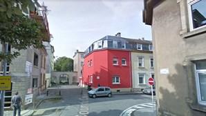 Português de 18 anos morto à facada no Luxemburgo