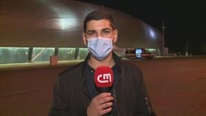Doentes do Hospital Amadora-Sintra transferidos para o Hospital de Portimão