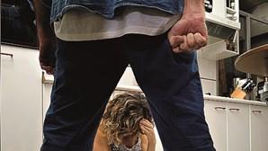 Mulher agredida, ameaçada de morte e fechada em casa pelo marido em Vila Nova de Gaia