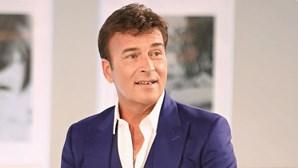 Tony Carreira escolhe Goucha para dar entrevista e ignora Cristina Ferreira