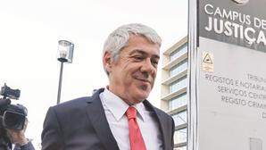 Ivo Rosa aceita Sócrates como assistente no processo EDP e abre guerra com Ministério Público