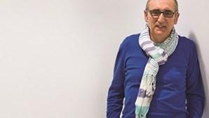 Ator António Cordeiro morre aos 61 anos