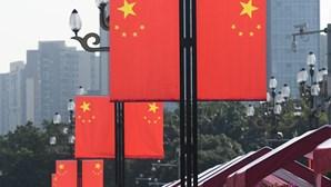 China regista primeiro caso de transmissão local de Covid após sete dias sem casos