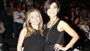 """Io Appolloni acusa Sara Barradas: """"A menina sabia bem o que a mãe fazia"""""""