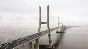 Trânsito condicionado na Ponte Vasco da Gama no fim de semana devido à Maratona