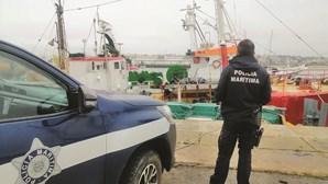 Polícia Marítima faz mais de três mil ações de sensibilização nas praias em contexto de Covid-19