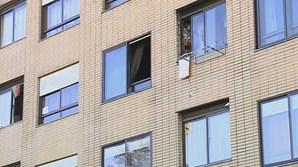 Duas crianças entre os seis feridos em incêndio habitacional em Matosinhos