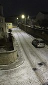 Neve em Guarda