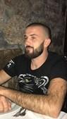 Dimitri Custoias está a ser julgado