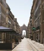 Lisboa vai voltar ao cenário de ruas vazias
