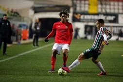 Estrela da Amadora - Benfica