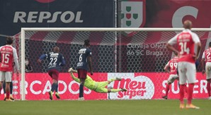 Sporting de Braga - Torreense