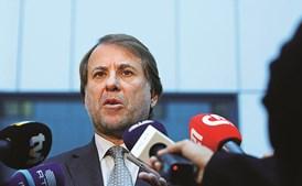 Luís Neves é o diretor-nacional da Polícia Judiciária