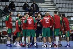 Portugal estreia-se no Mundial de andebol com vitória frente à Islândia