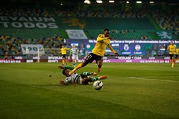 Sporting-Rio Ave